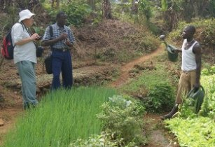 Agricultural business can significantly reduce youth migration