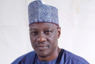 Kwara State governor, Alhaji Abdulfatah Ahmed. (Image source: Facebook)