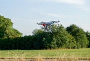 Tunisia launches project to use drones for agricultural data collection