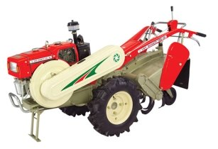 VST�s power tillers ideal for Africa�s different agricultural fields